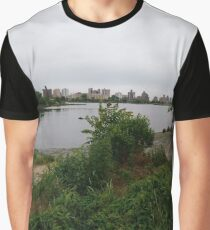 Calvert Vaux Park Coastal Habitat Improvements, #Calvert #Vaux #Park #Coastal #Habitat #Improvements, #CalvertVauxPark #CoastalHabitatImprovements,  Graphic T-Shirt