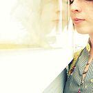 Reflection|Self Portrait by MRPhotography