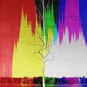 Color Melt by dahlymama