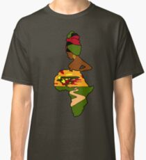 Mother Africa  Classic T-Shirt