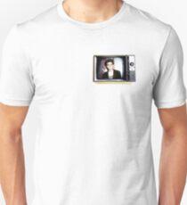 Johnny Depp 90s Unisex T-Shirt