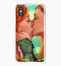 Love is Powerful iPhone Case/Skin