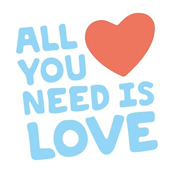 all you need is love # 3 by MoSt90