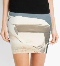 wedding cake rock  Mini Skirt