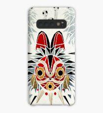 mononoke princess Case/Skin for Samsung Galaxy