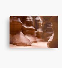 Slot Canyons, Arizona Metal Print