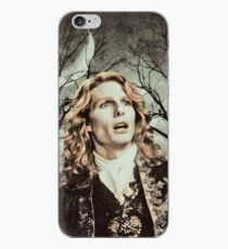 INTERVIEW WITH THE VAMPIRE LESTAT GOTHIC DARK VAMPIRE CREEPY HORROR  iPhone Case