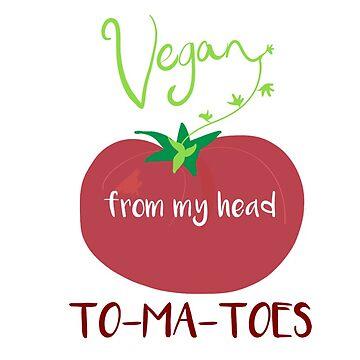 Head to Toe Vegan by Herbivorous
