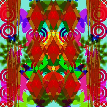 Abstract AWQ by Vitta