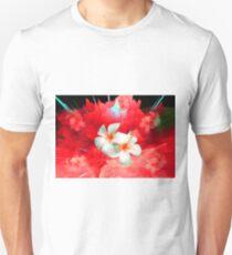 Exploding Frangapangie Unisex T-Shirt