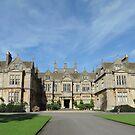 Corsham Court, Wiltshire by Tizz07