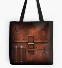 Einkaufstasche der Holding Tote Bag