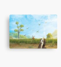 Fly Away (25 Prints left!!) Canvas Print