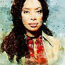 FF - ZW - Watercolor by artyfarts