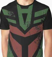 Hunter Graphic T-Shirt
