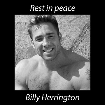 Rest in peace Billy Herrington by unm3i