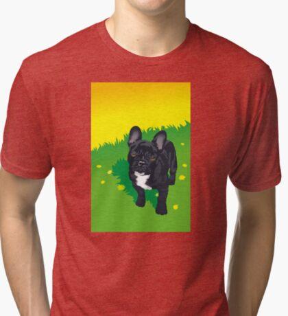 Diesel Tri-blend T-Shirt