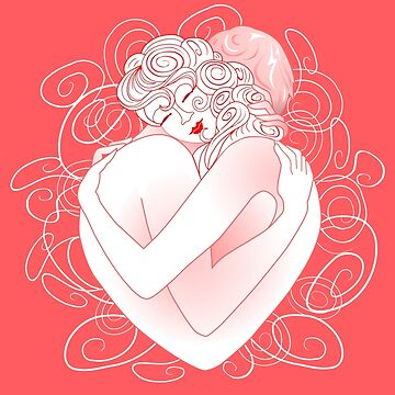Love Hug by Medusa81