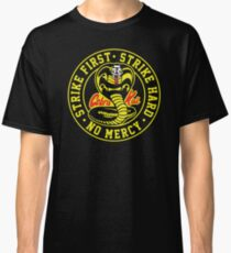Kobra Kai 3 Classic T-Shirt