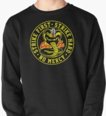 Kobra Kai 3 Sweatshirt