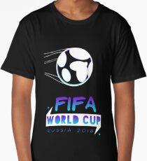FIFA WORLD CUP 2018 Long T-Shirt