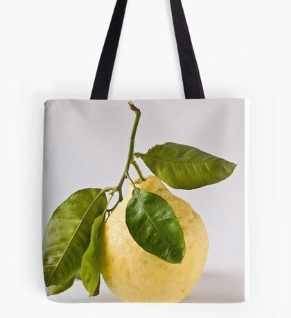 Citron/Cedro Tote Bag