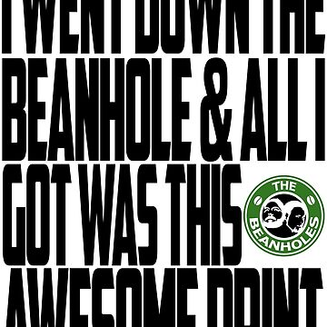 Down The Beanhole by TheBeanholes
