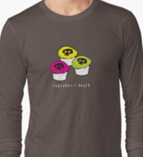cupcakes of death T-Shirt