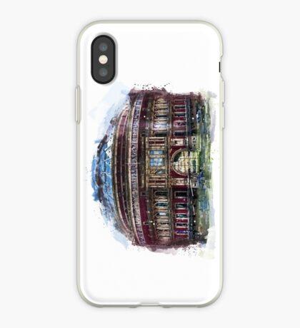 Royal Albert Hall - London iPhone Case
