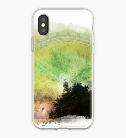 London - London Eye iPhone Case