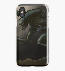 Hunting big boy iPhone Case