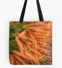 Carrots Tote Bag