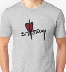 Saint Jimmy Artwork Unisex T-Shirt