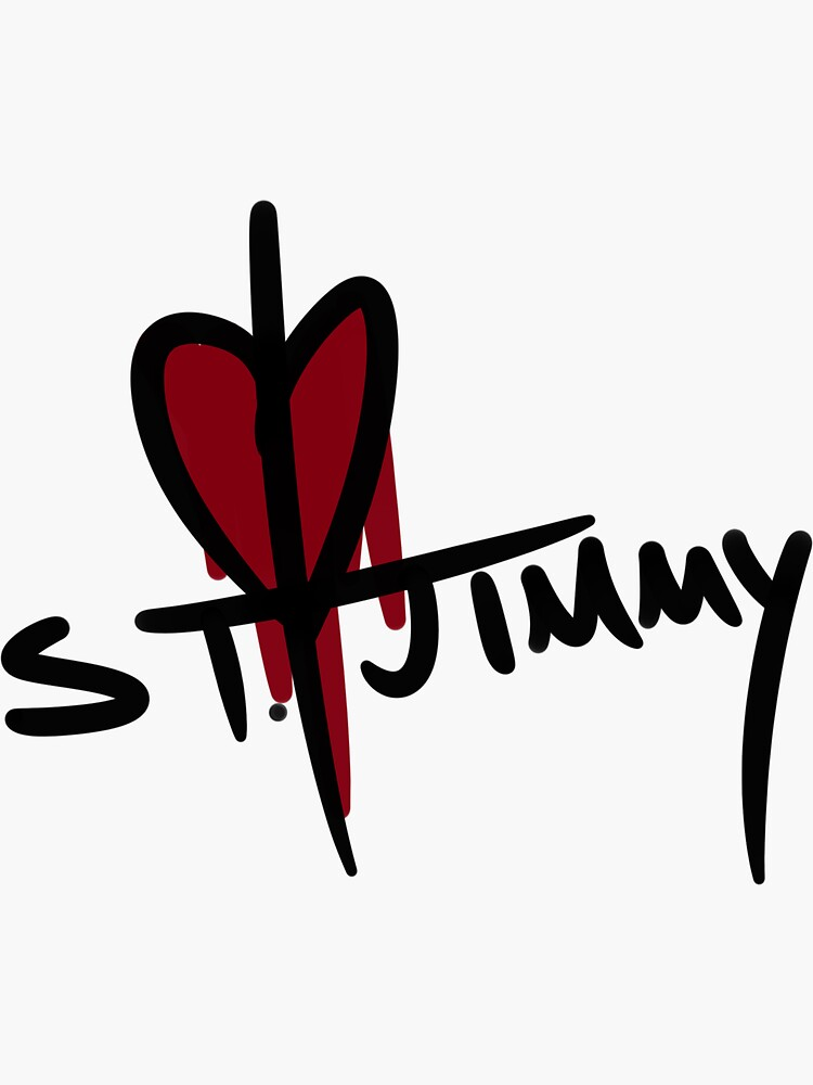 Saint Jimmy Artwork by WindWaker13