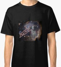 Stargazer Hewlett {You Will See Marvels} Classic T-Shirt