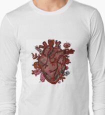 Break My Heart Long Sleeve T-Shirt