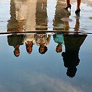 Upside Down by BlaizerB