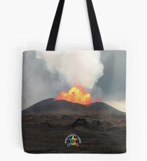 AHT - Big Daddy Rumbles Tote Bag