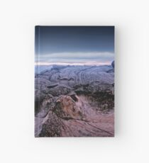 Lincoln's Rock   Blue Mountains Hardcover Journal