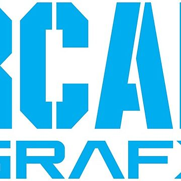 ArcadeGrafx by ropified