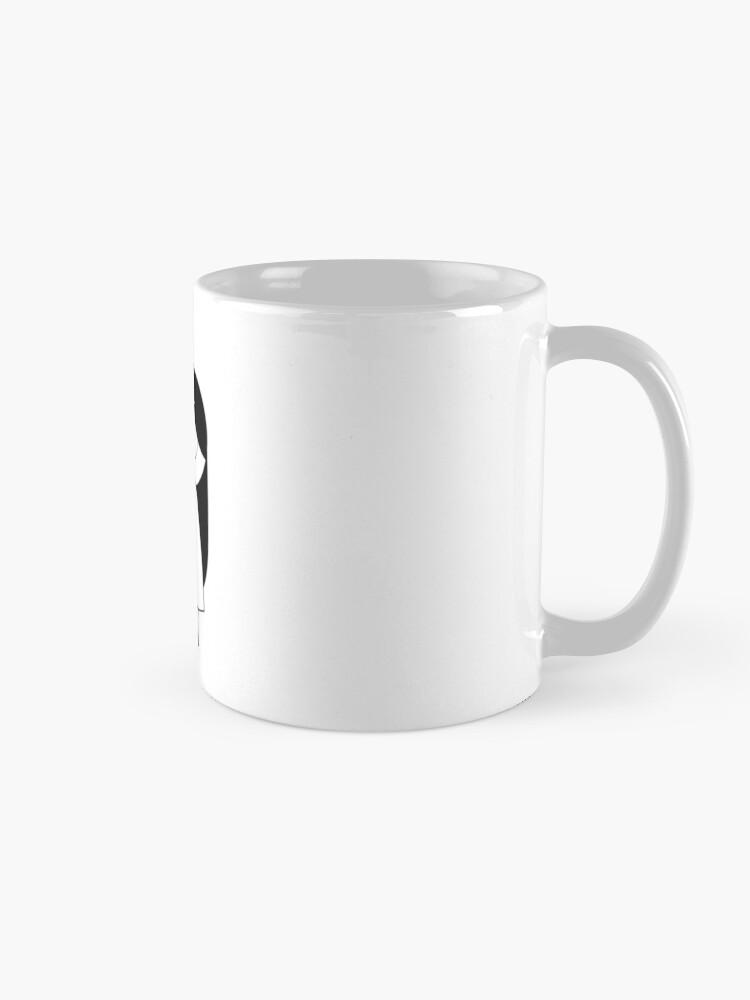 Alternate view of Ye Catana Mug