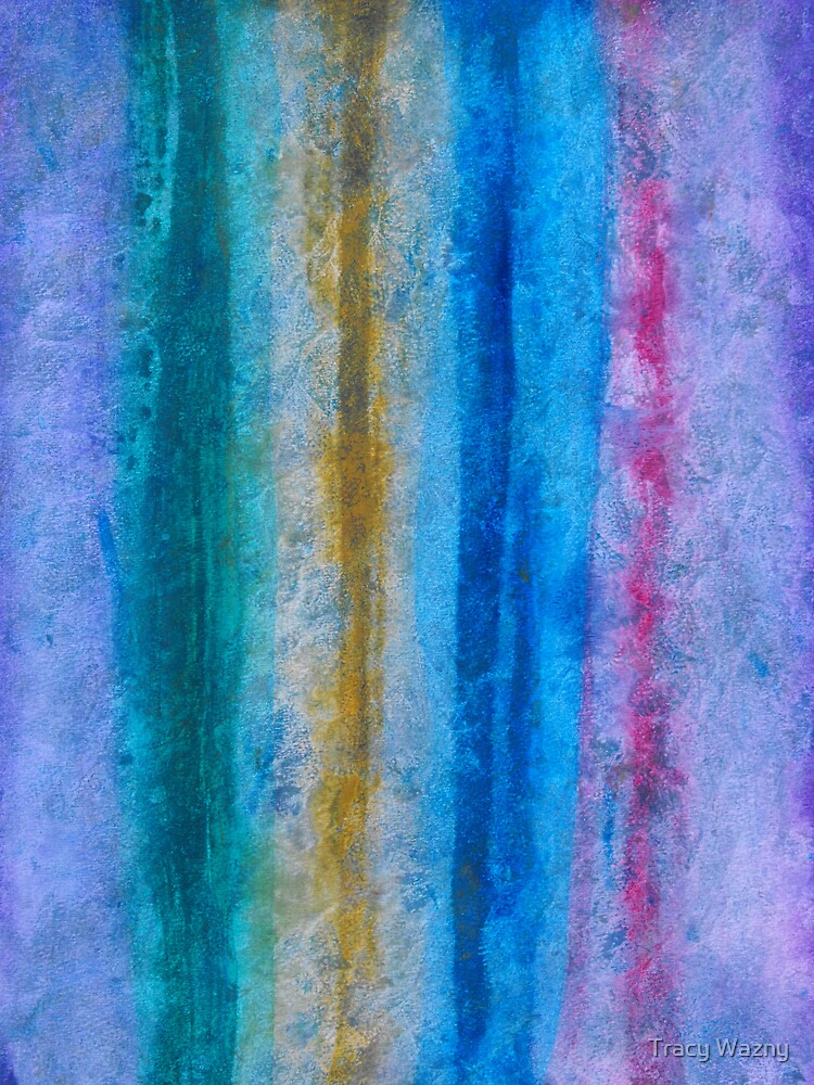 Blues by Tracy Wazny