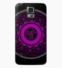CELTIC CIRCLE 10 Case/Skin for Samsung Galaxy