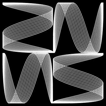 Lissajous_001 by rupertrussell