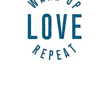 Repeat Love by 1of100