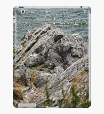 Rocky Peak  iPad Case/Skin