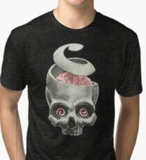 Open Your Mind! Tri-blend T-Shirt