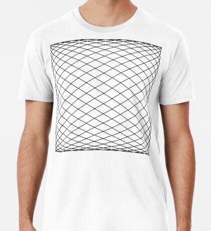 Lissajous_002 Premium T-Shirt