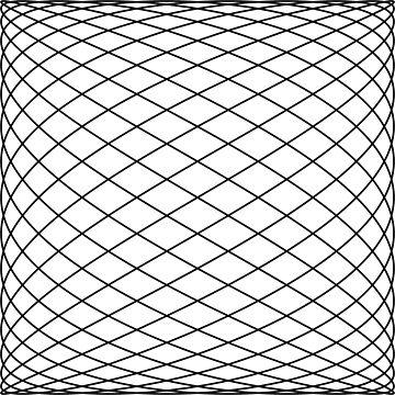 Lissajous_002 by rupertrussell