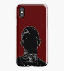 lil peep iPhone Case
